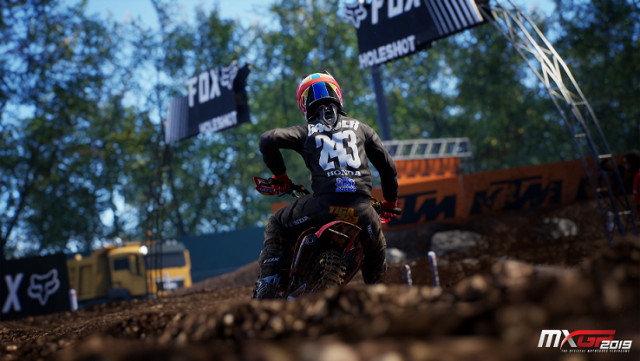 Screenshot - MXGP 2019 - The Official Motocross Videogame (PC)