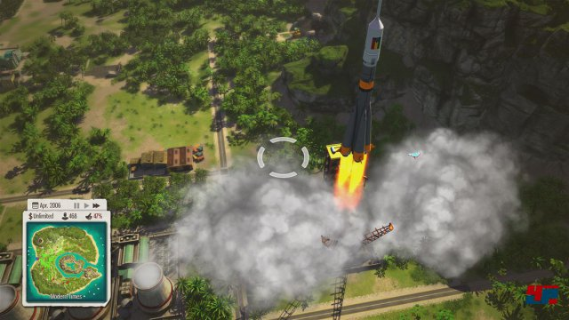 Screenshot - Tropico 5 (XboxOne) 92526661