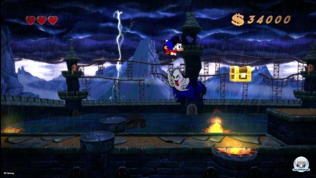 Screenshot - DuckTales Remastered (360) 92461778