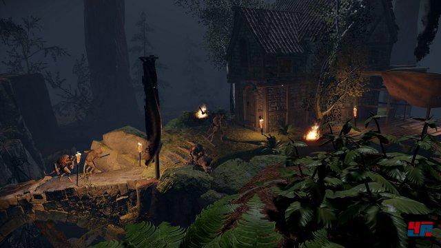 Screenshot - Warhammer: End Times - Vermintide (HTCVive) 92537888