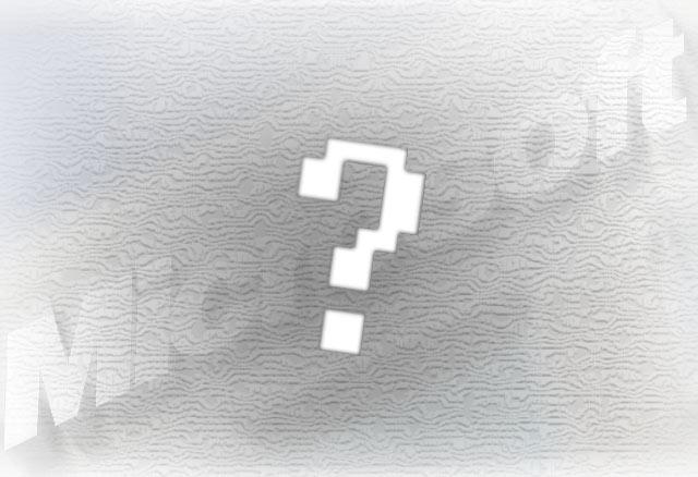 <b>Microsoft</b><br><br>Mal sehen... Für die Xbox 720 ist es noch zu früh, ein Zune-Phone mit Touch-Triple-Screen will Microsoft wohl lieber auf einer Handymesse vorstellen und das Word 09-Addon »Klingonisch« erscheint nicht in unseren Raumbreiten. Bleibt das Gerücht vom Handheld, über den sich die Tüftler des Multimegakonzerns schon seit Jahren den Kopf zerbrechen: den hellblauen X-Boy für Jungs und die rosafarbene X-Girl für Mädchen. Vielleicht stellt Microsoft aber auch eine flüsterleise Revision seiner aktuellen Konsole vor. Oder eine zeitgemäße, technisch einwandfreie PC-Umsetzung von Halo 3...<br><br>Hahahahahahaha. 1814638