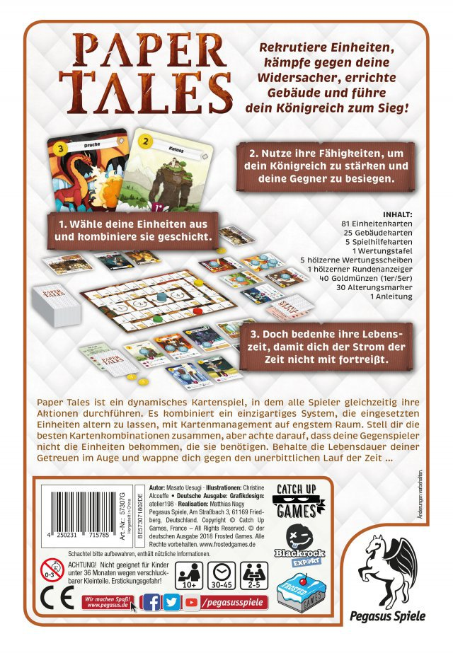 Screenshot - Paper Tales (Spielkultur) 92591927