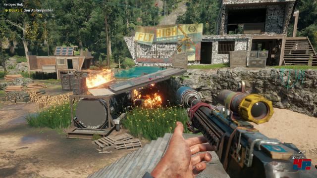 Screenshot - Far Cry New Dawn (XboxOneX) 92582658