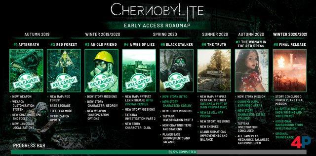Screenshot - Chernobylite (PC) 92621204