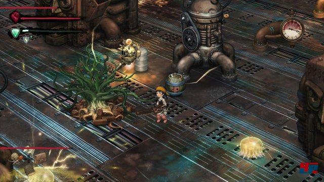 Screenshot - Smoke and Sacrifice (PC) 92563092