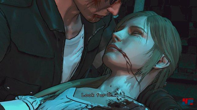 Screenshot - D4: Dark Dreams Don't Die (XboxOne) 92491370