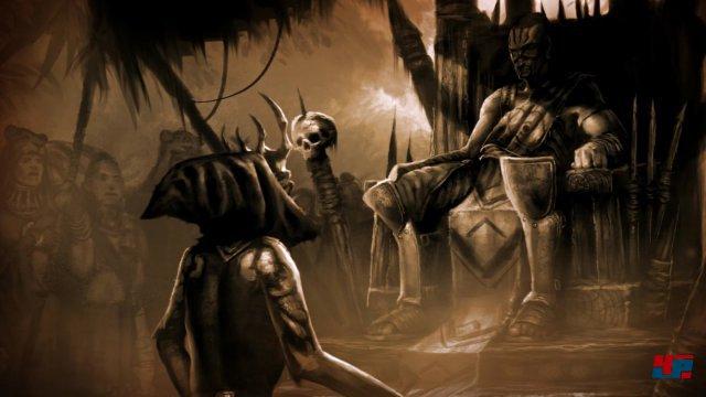 Screenshot - Blackguards 2 (PC) 92497958