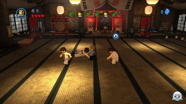Screenshot - Lego City: Undercover (Wii_U) 92401347