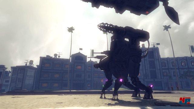 Screenshot - Gravity Rush 2 (PS4) 92538603