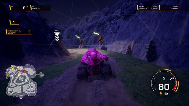 Screenshot - Monster Jam Steel Titans 2 (PC)