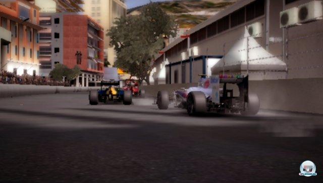 Der enge Stadtkurs von Monaco stellt immer noch eine der größten Herausforderungen im Rennkalender dar.