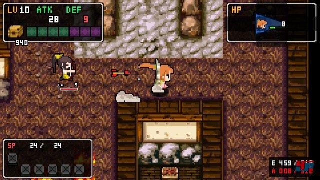 Screenshot - Cladun Returns: This Is Sengoku! (PC) 92545064