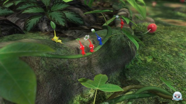 Screenshot - Pikmin 3 (Wii_U) 2365287