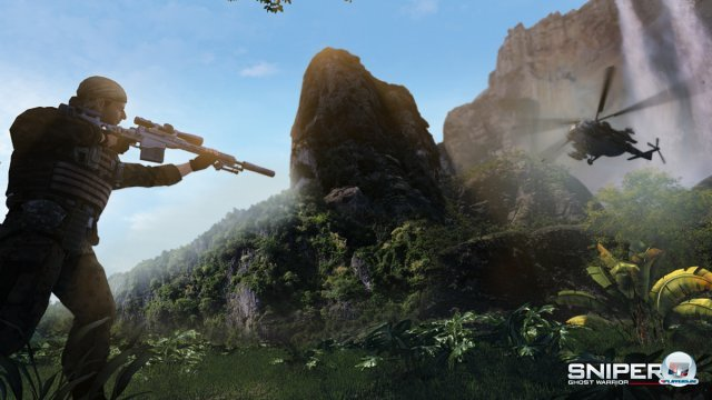 Screenshot - Sniper: Ghost Warrior 2 (PC) 92457305