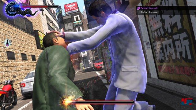 Screenshot - Yakuza 6: The Song of Life (PlayStation4Pro) 92561461