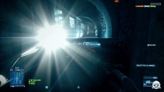Screenshot - Battlefield 3 (PC) 2270032