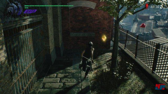 Screenshot - Devil May Cry 5 (PlayStation4Pro) 92583648