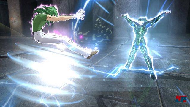 Screenshot - Saint Seiya: Soldiers' Soul (PC) 92509039