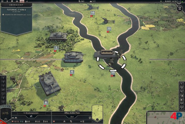Screenshot - Panzer Corps 2 (PC)