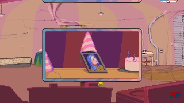 Screenshot - Dropsy (PC)