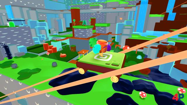 Screenshot - Woodle Tree 2: Deluxe  (One)