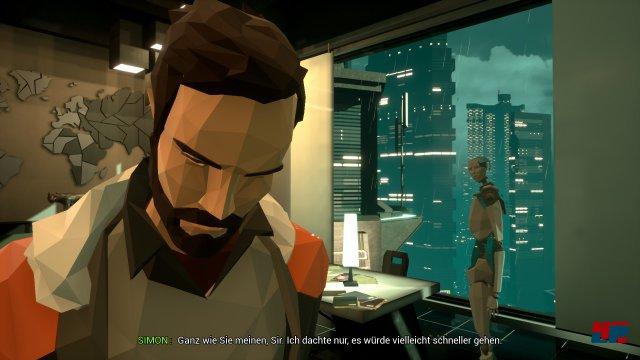 Screenshot - State of Mind (PC) 92571345