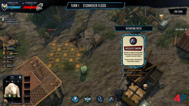 Screenshot - Dreadlands (PC) 92606241