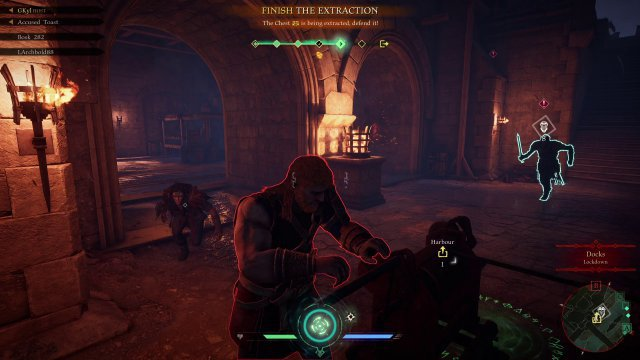 Screenshot - Hood: Outlaws & Legends (PlayStation5) 92641976