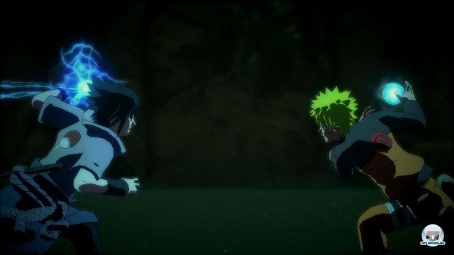 Screenshot - Naruto Shippuden: Ultimate Ninja Storm 3 (360) 92406477