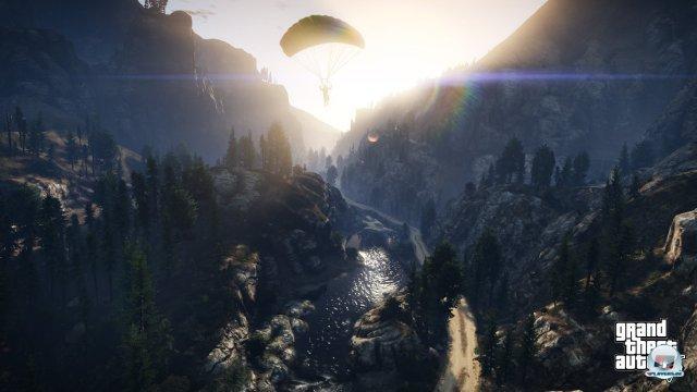 Screenshot - Grand Theft Auto 5 (360) 92460417