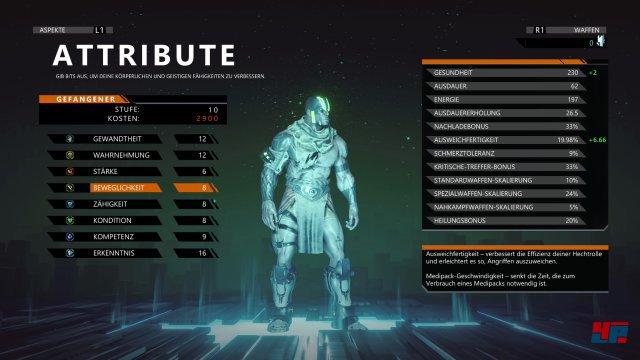 Screenshot - Immortal: Unchained (PS4) 92573603