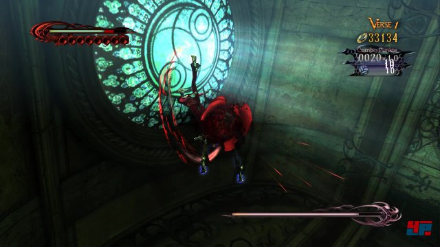 Screenshot - Bayonetta (PC) 92543935