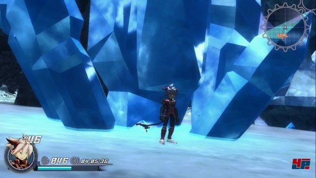 Screenshot - Rodea: The Sky Soldier (Wii_U) 92496810