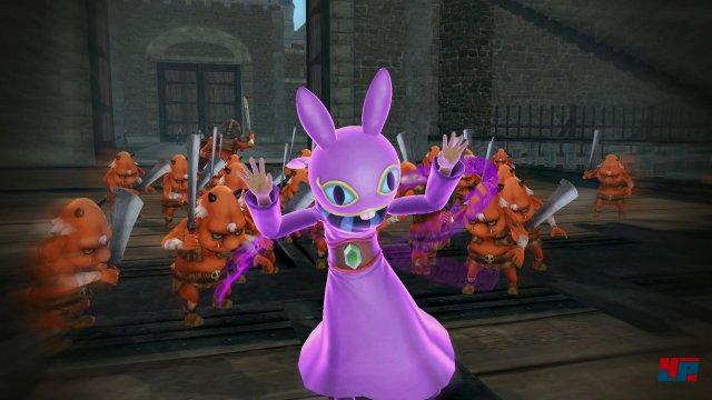 Screenshot - Hyrule Warriors (Switch) 92565305