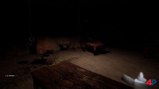 Screenshot - Palmyra Orphanage (PC)
