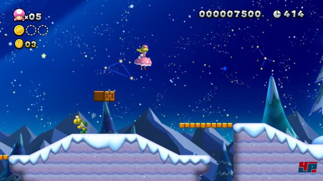Screenshot - New Super Mario Bros. U (Switch) 92573587