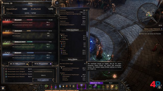 Screenshot - Wolcen: Lords of Mayhem (PC) 92606807