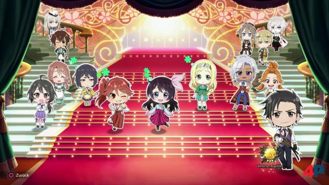 Screenshot - Sakura Wars (PS4) 92612279
