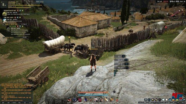 Screenshot - Black Desert (PC) 92491386