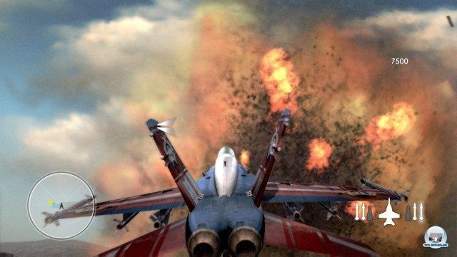 Screenshot - Top Gun: Hard Lock (PC) 2337242