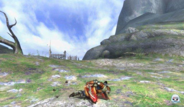 Screenshot - Monster Hunter 3 Ultimate (Wii_U) 92452247