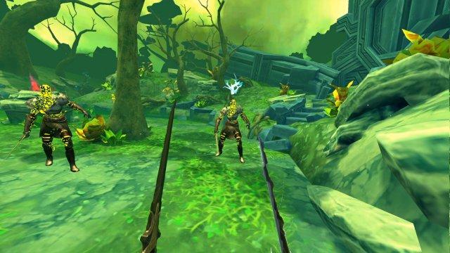 Screenshot - Until You Fall (PlayStationVR,VirtualReality) 92625609