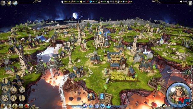 Screenshot - Driftland: The Magic Revival (Mac) 92551671