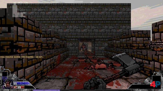 Screenshot - Project Warlock (Switch) 92616155