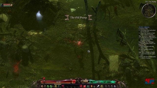 Screenshot - Grim Dawn (PC) 92497489