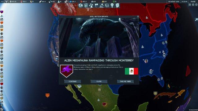 Screenshot - Terra Invicta (PC) 92627544