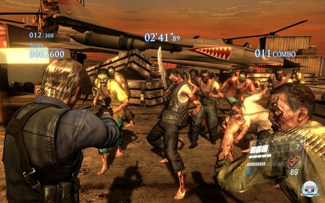 Screenshot - Resident Evil 6 (PC) 92443482