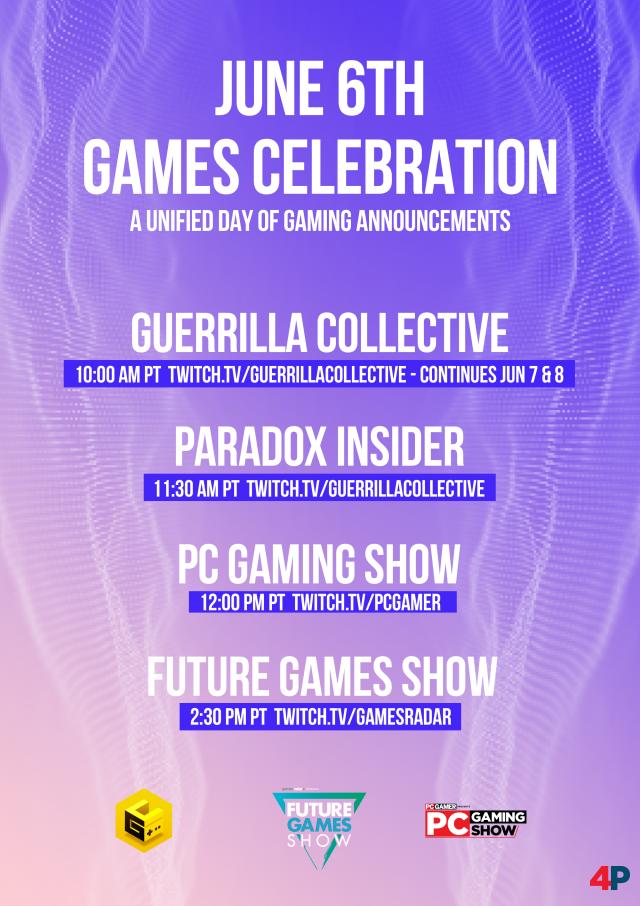 Screenshot - Guerrilla Collective (Android)