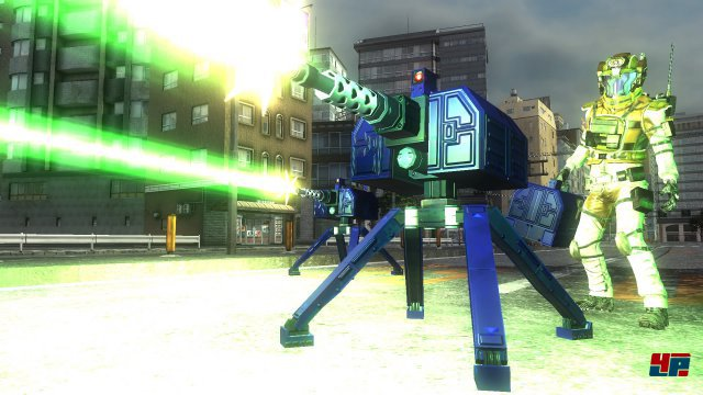 Screenshot - Earth Defense Force 5 (PS4) 92573047