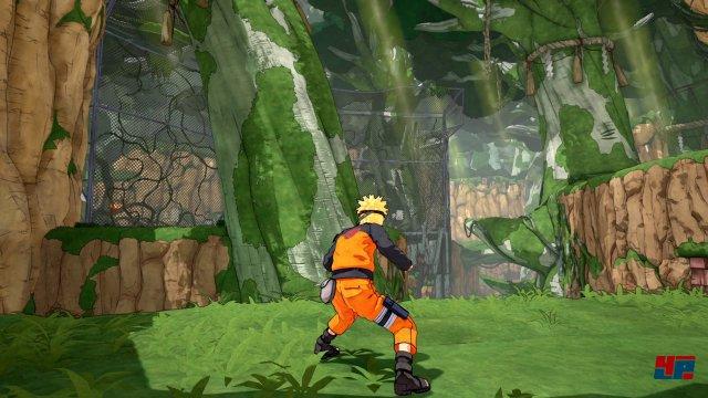 Screenshot - Naruto to Boruto: Shinobi Striker (PC) 92543688
